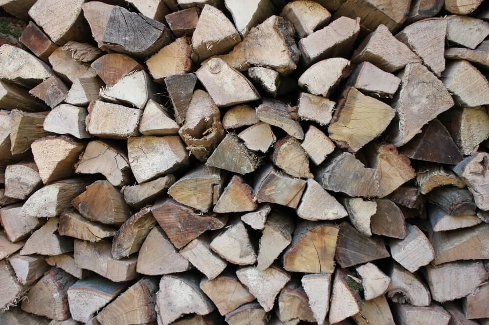 Holz als Material für dein Hochbeet | markopp